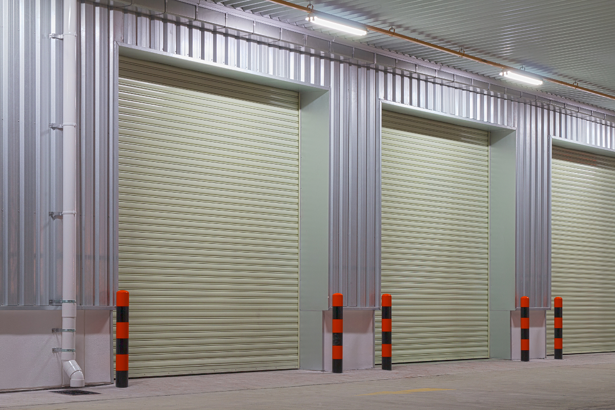 Garage door specialists commercial garage doors rubansaba